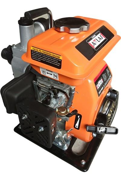 """Attlas Sgp 40 H 1.5"""" Benzinli Motopomp"""
