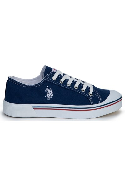 U.S. Polo Assn. Erkek Ayakkabı 50200917-VR028
