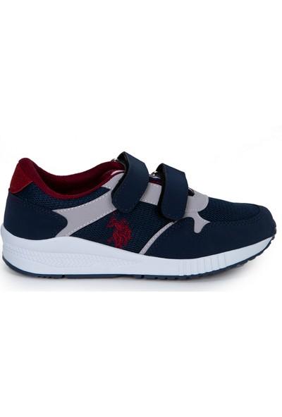 U.S. Polo Assn. Erkek Çocuk Ayakkabı 50211714-VR033
