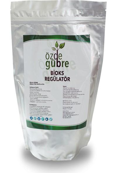 Özde Gübre Organik Bioks Toz Regülatör