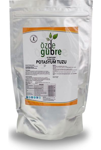 Özde Gübre Potasyum Tuzu %60
