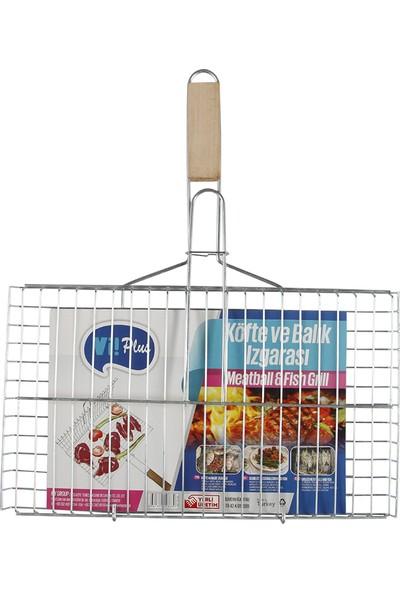 Vi! Plus Köfte ve Balık Izgara 40X23 cm