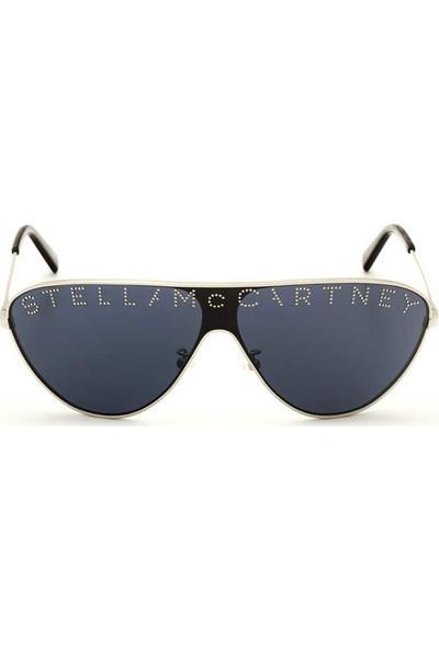 Stella Mccartney SC0195S 002 99 Unisex Güneş Gözlüğü