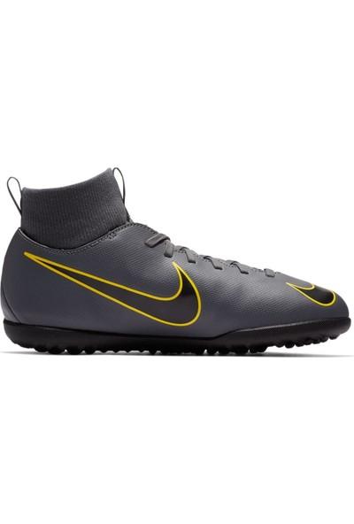 Nike Jr Superfly 6 Club Tf Çocuk Çoraplı Halı Saha Ayakkabı Ah7345-070