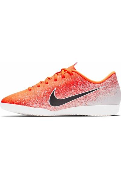 Nike Jr Vapor 12 Academy Gs Ic Çocuk Futsal Ayakkabı Aj3101-801