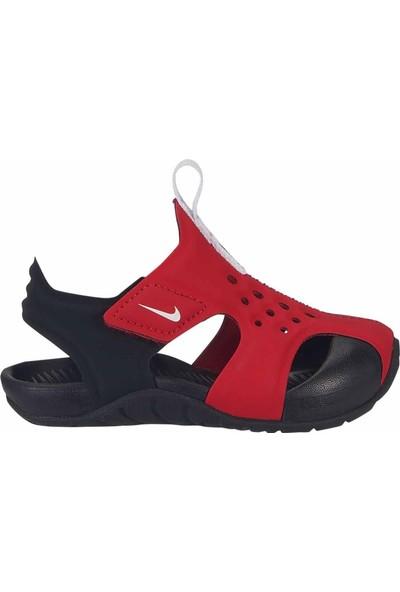 Nike Sunray Protect 2 Td Çocuk Sandalet Ayakkabı 943827-601