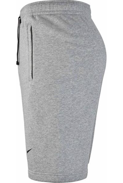 Nike M Short Flc Tm Club19 Erkek Şort Aq3136-063