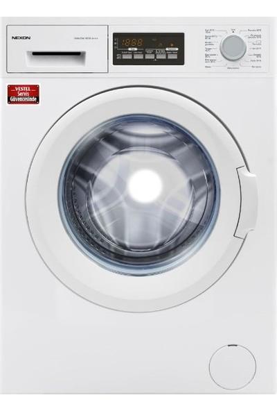 Nexon CM 1012 A+++ 10 Kg 1200 Devir Çamaşır Makinesi