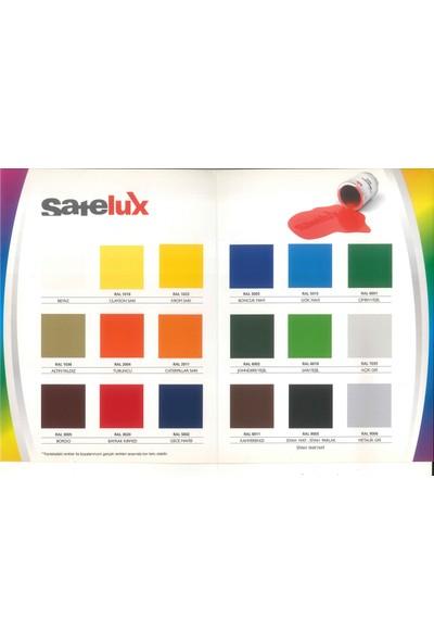 Satelux Beyaz Mat 15 kg