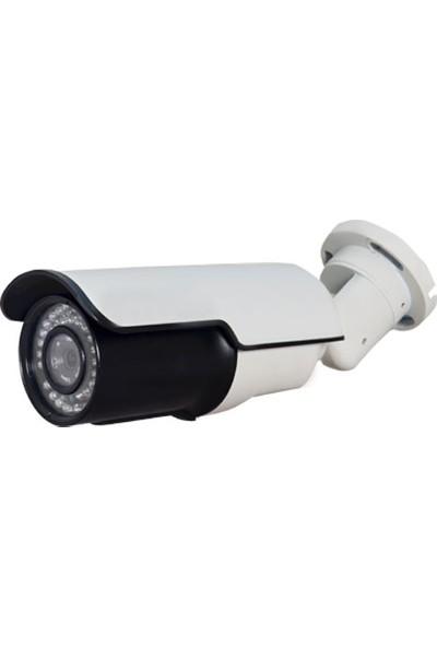 QROMAX PRO 742SB 5 Megapiksel Sony Lens 1080P Aptina Sensör Full Hd Ahd Güvenlik Kamerası