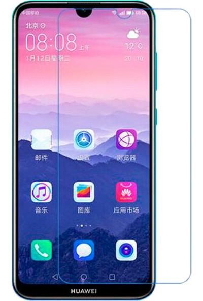 Microcase Huawei Enjoy 9e Nano Esnek Ekran Koruma Filmi