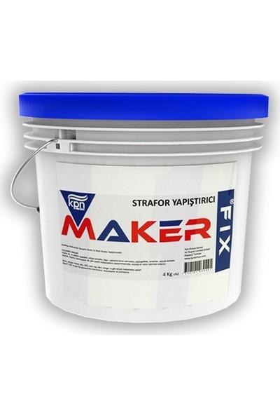 Makerfix Strafor Yapıştırıcı