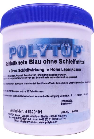 Polytop Schleifknete Blau Ohne Schleifmittel Temizleme Pastası