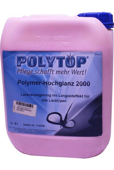 Polytop Polymer-Hochglanz 2000 5 L