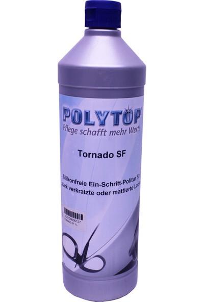 Polytop Tornado Sf Çizik Giderici Cila