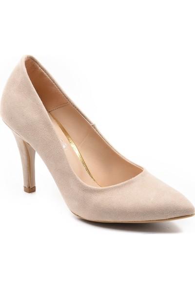 Sapin 23281 Kadın Topuklu Ayakkabı