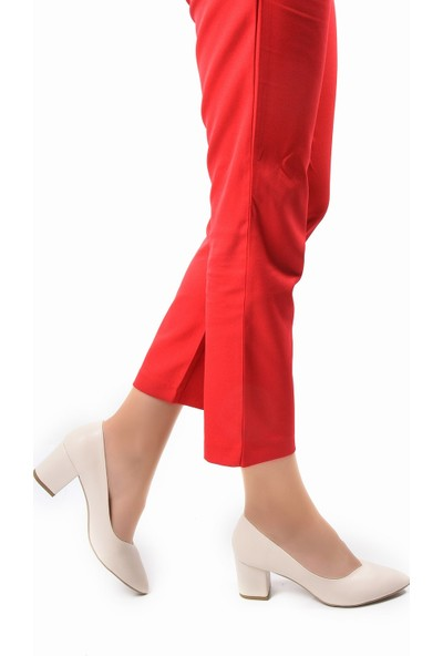 Sapin 23284 Kadın Topuklu Ayakkabı