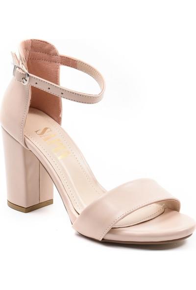 Sapin 23056 Kadın Topuklu Ayakkabı