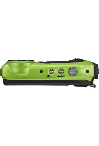 Fujifilm Finepix XP140 Sualtı Dijital Fotoğraf Makinesi ( Yeşil )