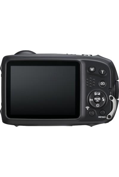 Fujifilm Finepix XP140 Sualtı Dijital Fotoğraf Makinesi ( Beyaz )