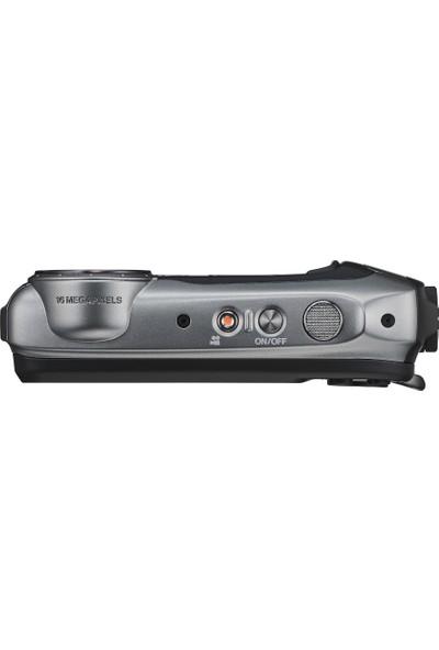 Fujifilm Finepix XP140 Sualtı Dijital Fotoğraf Makinesi ( Koyu Gri )