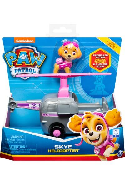 Paw Patrol Görev Aracı Ve Kahramanlar Skye