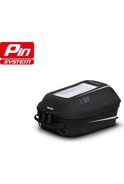 Shad E10P Pin System Depo Üstü Çanta 5 Lt.