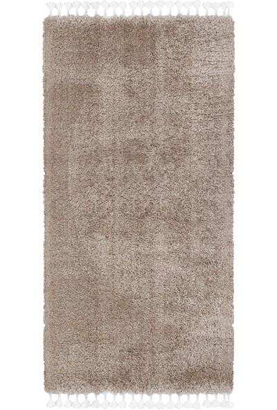 Kuga Halı Post Serisi 2703 Bej 80 x 150 cm