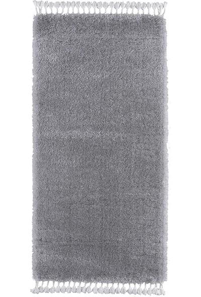 Kuga Halı Post Serisi 2704 Gri 80 x 150 cm