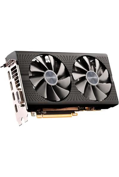Sapphire RX 590 8G D5 Pulse AMD RX590 8GB 256Bit GDDR5 (DX12) PCI-E3.0 Ekran Kartı 11289-06-20G