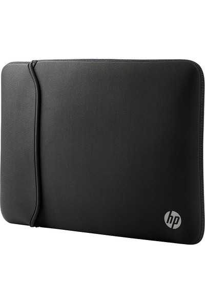 "Hp 2TX17AA Neopren Reversible Sleeve Ters Çevrilebilir Notebook Kılıf 15.6"""