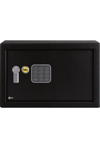Yale Alarmlı Dijital Orta Boy Kollu Kasa - YEC/250/DB1
