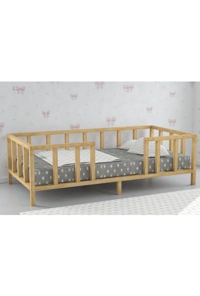 Köşk Mobilya Montessori Yatak 90x190