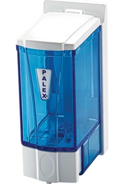 Palex 3562-0 Mini Sıvı Sabun Dispenseri 250 CC Beyaz