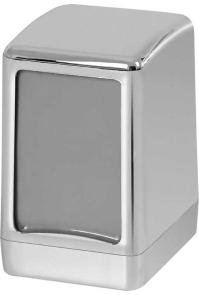 Palex 3474-K Masa Üstü Peçete Dispenseri Krom Kaplama Ağır