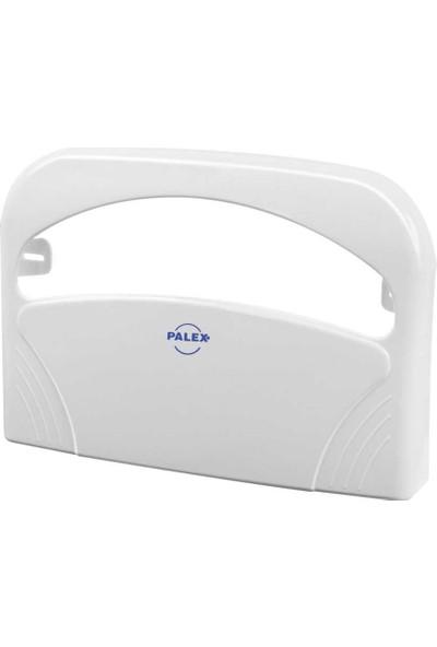 Palex 3460-0 Klozet Kapak Örtüsü Dispenseri Beyaz