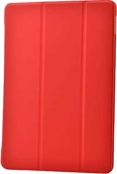 Antdesign Apple iPad Mini 2 / Mini 3 Smart Cover Standlı Kılıf Koyu