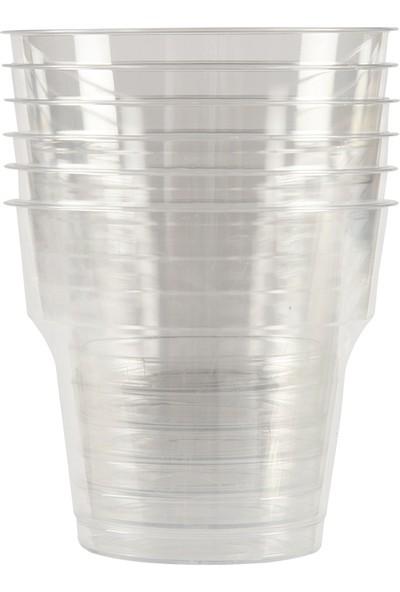 Vi! Plus Kristal Cup Bardak 6 Lı Paket