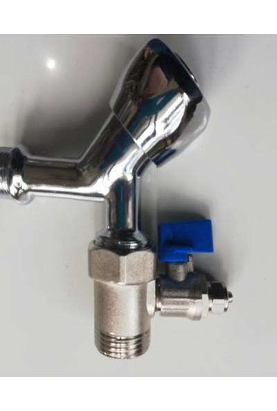 Su Arıtma Cihazı Çamaşır Makinesi Hat Alma Aparatı