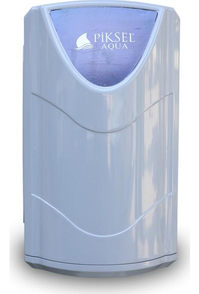 Lg Mebran Teknolojisiyle Üretilmiş 12 Aşama Pompalı Su Arıtma Cihazı