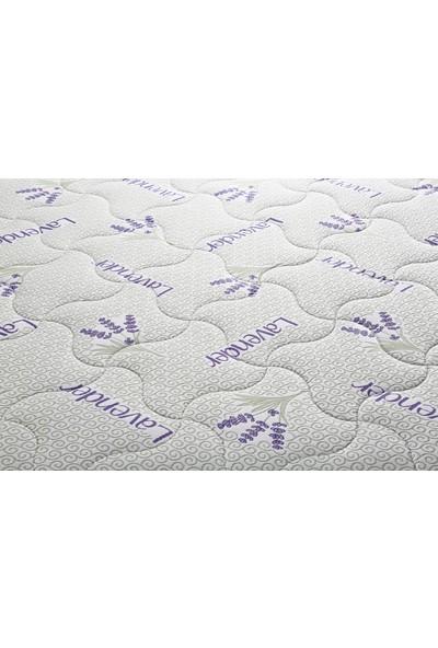 Mobser Lava Vısco Yatak 160 x 200 cm