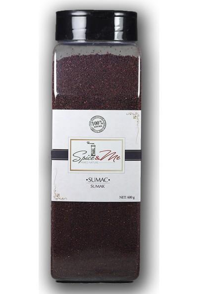Spice&Me Sumak Tuzluk Kapak (600 gr)