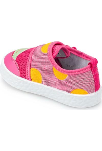 Polaris 91.510171.I Fuşya Kız Çocuk Ayakkabı