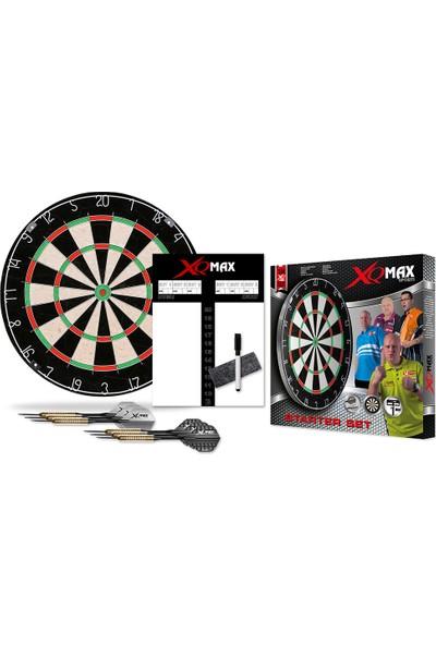 XQ Max QD7000040 Dart Tahtası Başlangıç Seti