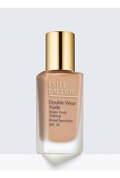 Estee Lauder Double Wear Nude Water Fresh Makeup Spf 30 2C3 Fresco