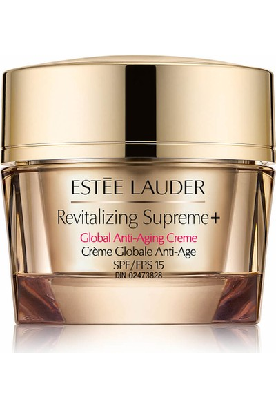 Estee Lauder Revitalizing Supreme Plus Global Anti-Aging Cell Power Creme 50 ml