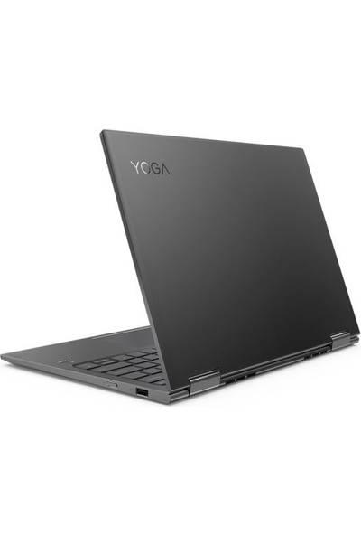 """Lenovo Yoga 730 Intel Core i7 8550U 8GB 256GB SSD Windows 10 13.3"""" Taşınabilir Bilgisayar 81CT002JTX"""