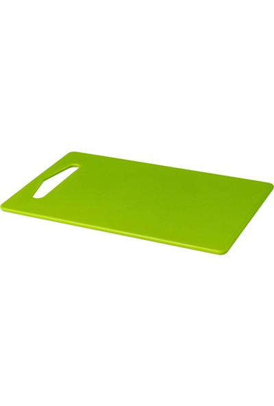 Ikea Hopplös Plastik Yeşil Kesme Tahtası - 15X24 cm