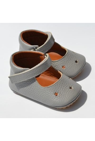 Porky Ilkadım Ayakkabı Gri CV-218