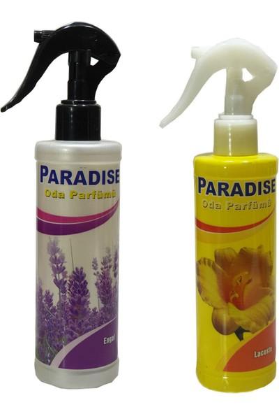 Paradise Oda Parfümü 250 ml 2' li Engal & Kavun